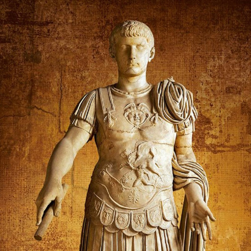 То,чего вы не знали о Калигуле